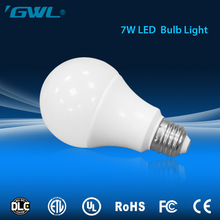 CE ROHS approved hotsale 7w led bulb,changeable led bulb,b22 led bulbs