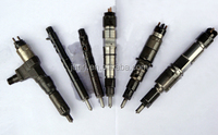 0445120289 bosch denso diesel common rail injector for IsDe