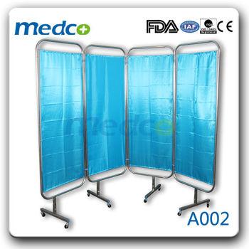 A002 Hospital Cubical Curtain Buy Hospital Cubicle Curtain Antibacterial Hospital Curtain
