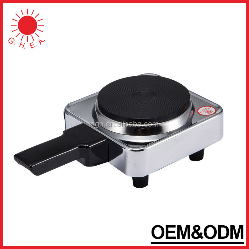 2015 New Fashion Design single electric hot plate kmart