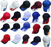 Soccer hats, football headgear wholesale soccer cap