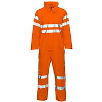 Frc coverall