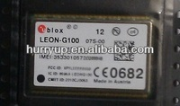 u-blox Wireless LEON-G100 2.5G GSM GPRS Transceiver Modem Modules for automatic meter reading(AMR)