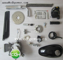 CDH POWER 80cc bicycle engine kit /mtorized bicycle engine kit with good service
