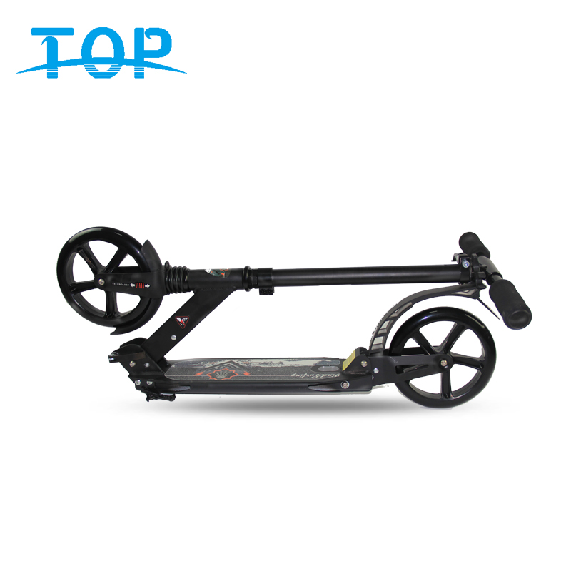 2018 Hot Sales best price 2 wheel scooter from TOP scooter big wheel adult kick scooter with big wheels