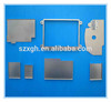 manufacturing magnetic alloy of Cellphone shielding cover, tinplate screening case