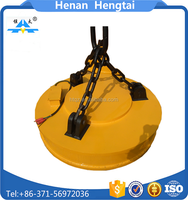 Sale power tools crane lifting electromagnet / super strong electromagnets for sale