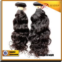 Shedding and tangle free remy hair,5a grade virgin brazilian 100% human hair