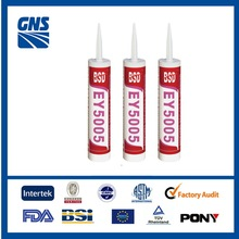 waterproof high temperature sealant non toxic silicone sealant
