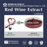 pure natural 30% red wine P.E.