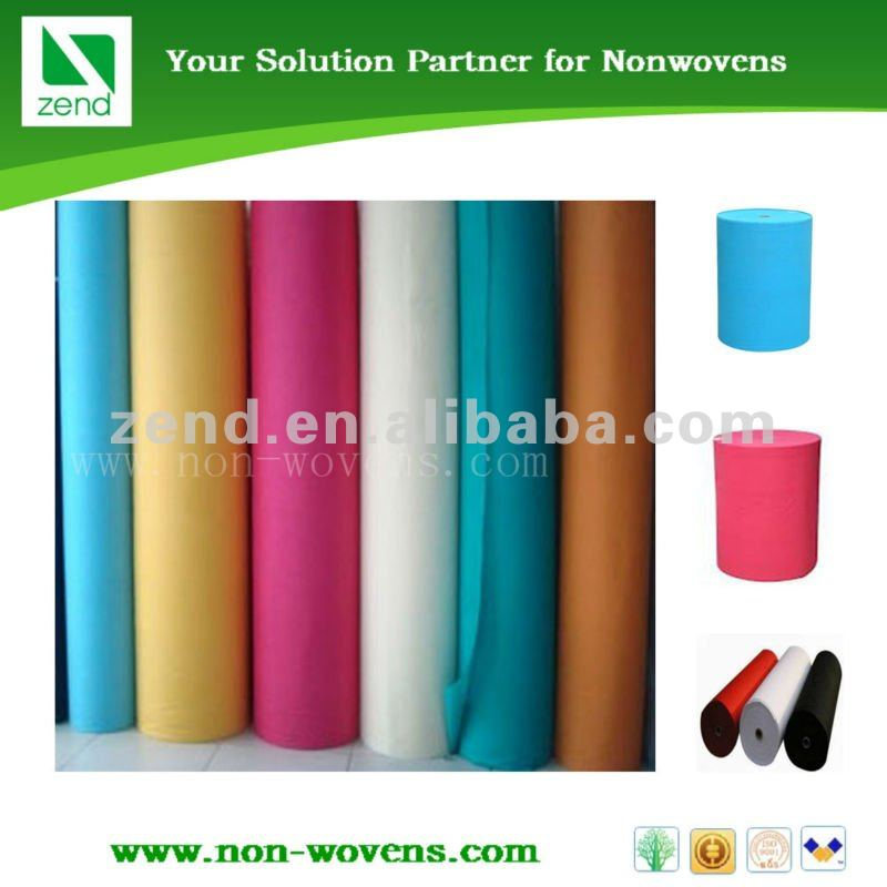 Favarable PP Nonwoven Fabric composed of 100% polypropylene