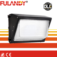 Wall-mounted lights led wall pack light 30w-180w