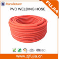 Imported environmental material no hardening high pressure PVC WELDING HOSE AIR HOSE