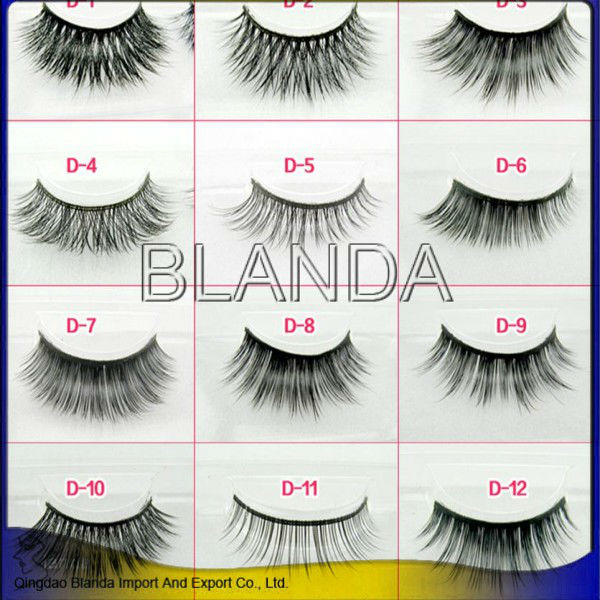 Hot Selling Beauty Eyelashes