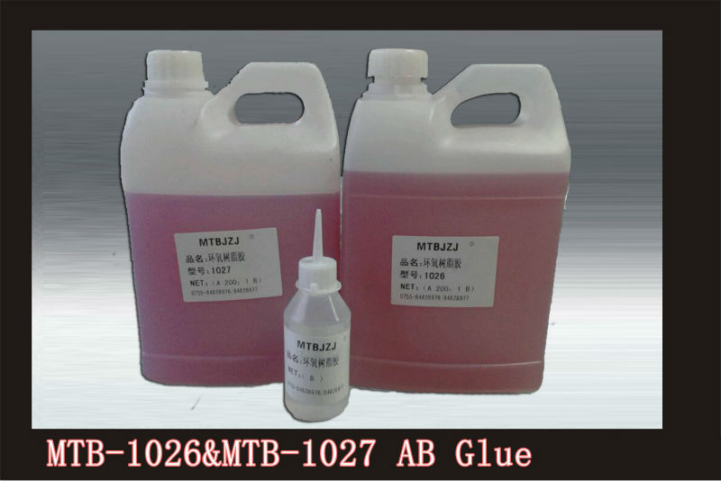 Unsaturated Polyester Resin Glue for Marine Industry