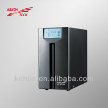 On line high frequency single phase 1Kva UPS