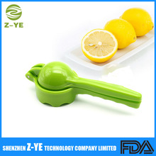 FLGB Amazon Foodservice Enameled Aluminum Lemon Squeezer /Lime Juicer / Citrus Press