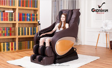 2014 new personal massager 3D zero gravity massage Chair with foot massager (YJ-A768A)