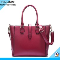 low price bag women bag designer leather handbag made in guangzhou