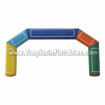 Top quality PVC inflatable arch inflatable event arch for sale P1051(3)
