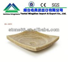 2013 Promotion polymer stone sheet sink