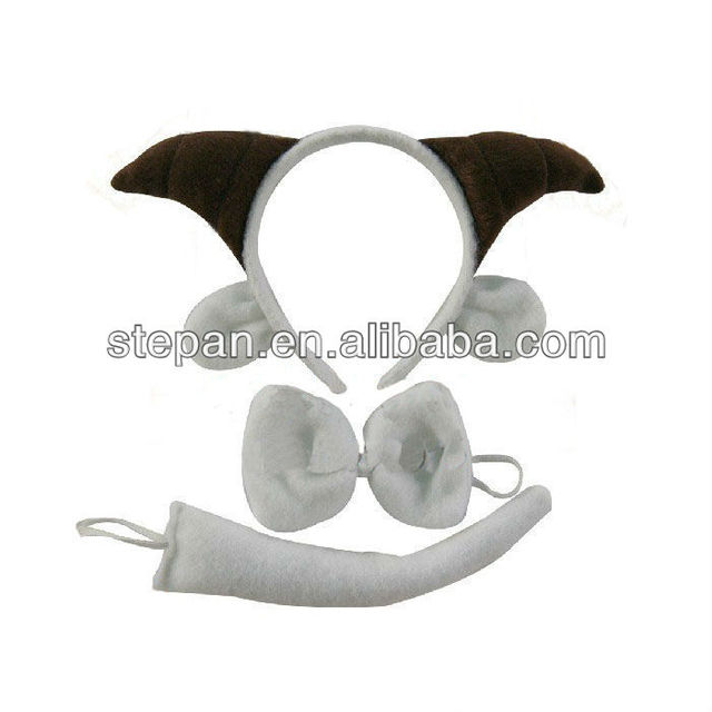 HB-53046 goat sheep headband