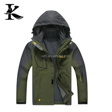 Hiking Snowboard Jacket Insulated Detachable Waterproof Jacket