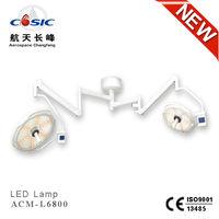 LED surgical operation light