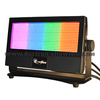 led strobe light IP65 220W RGB 3in1