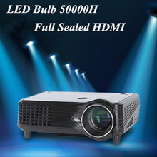 CRE X300 proyectores de video 1500 lumens projector 1080p