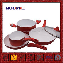 T-fal Excite Nonstick Thermo-Spot Dishwasher Safe Oven Safe PFOA Free Fry Pans Cookware, 2-Piece Se