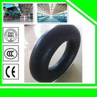 Full size cheap butyl rubber AGR farm tractor 14.9-26 inner tube made in China