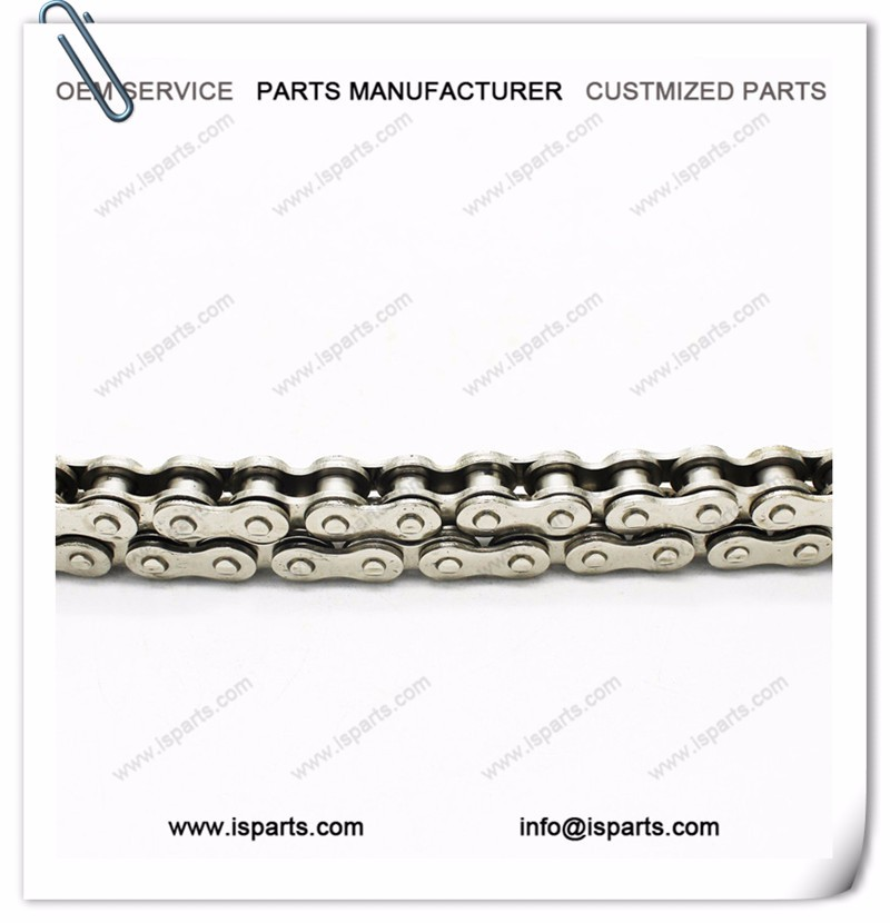 Wholesale Stainless Steel Roller Chain 415 415H Chain For ATV Motor Bicycle