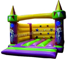 Best price bouncy castle inflatable jumping castle,party jumpers for sale W1217