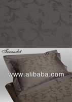 """Turandot"" Luxury Bed Linens"