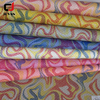 Embossed And Printed Pattern Pu Synthetic