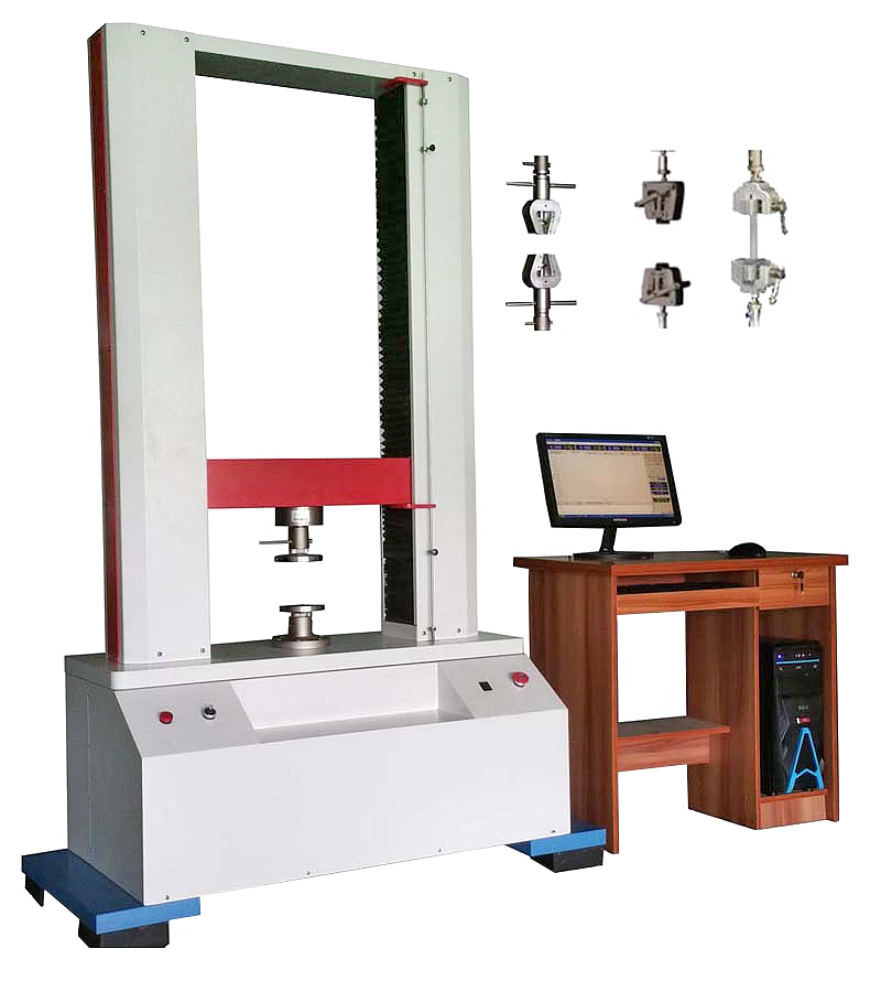 Tensile Strength Test Machine Tensile Tester
