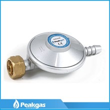 Durable Using Low Price Screw-on gas pressure regulator valve for bbq