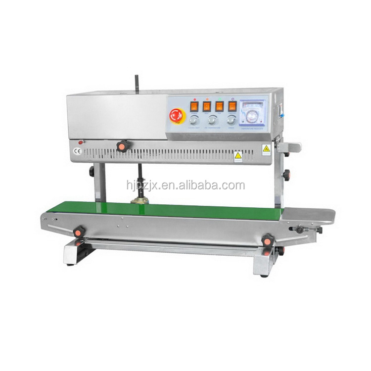 Hot Sales Continuous Band Sealer