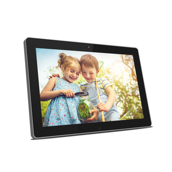 Chinese factory price 15 inch touch screen android tablet pc