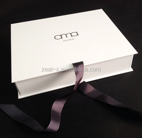High quality templates for paper folding white boxes