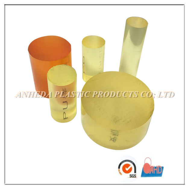 Polyether Polyurethane PU Rod