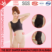 Sexy Girls Tummy & Thigh & Hip Slimming Knickers Shapering Underwears K04