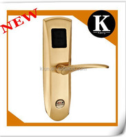 Fashion high quality electronic hotel door lock software and encoder digital lock KL8829 Extra