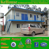 Construction Real Estate Prefabricated Homes Modular