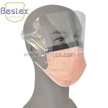HOT!Face mask with shield
