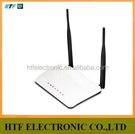 OEM/ODM 300M tp link wireless 4p wifi router