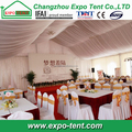 Large corporate events tent for 100 - 3000 people