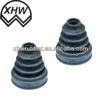 high quality rubber pipe fittings expansion jointpn16/expansion bellow/ auto and machinery rubber bellow / dust cover hot sale