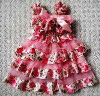 2015newstyle fashion princess dresses for girls baby frock designs frock suits for women